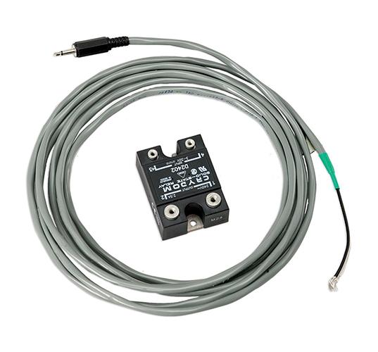 Extech 200 A AC Clamp-on Multimètre Adaptateur CA200