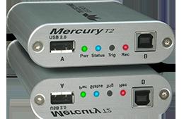 Mercury T2