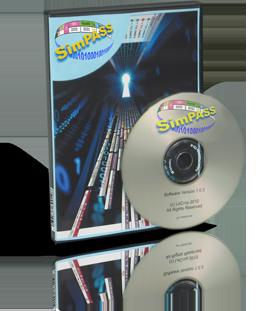 SimPASS Software